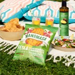 Win 1 of 3 cases of Manomasa Limited Edition Tortilla chips!