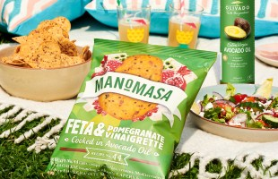 Win 1 of 3 cases of Monomasa Limited Edition Tortilla chips!