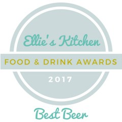 Food&Drink Awards – Best Beer