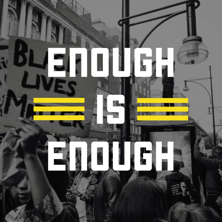 id black lives matter