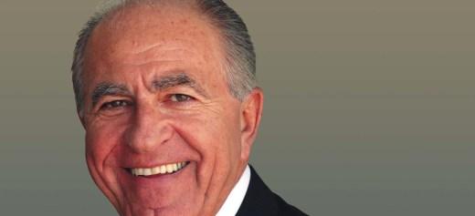 Πρόεδρος της Ελληνοαμερικανικής Ένωσης Αθήνας