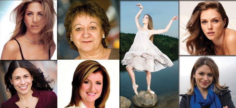 Famous Greek Women