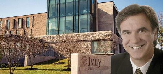 Ανάμεσα στους 10 κορυφαίους ερευνητές του Καναδά