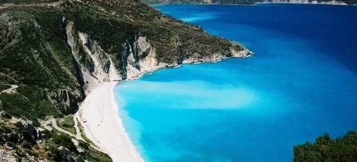 Οι Γερμανοί προτιμούν την Ελλάδα για τις διακοπές τους