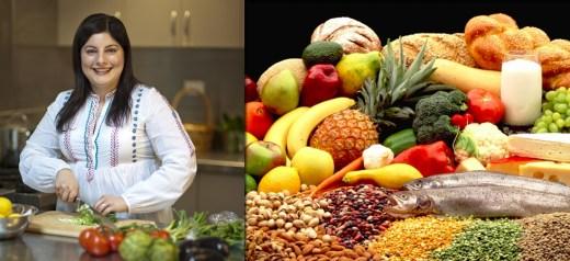 5 μαθήματα υγείας από τους Έλληνες