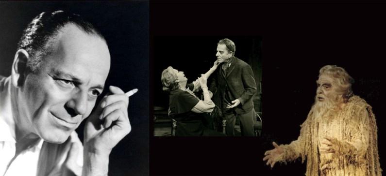 Ένας από τους κορυφαίους ηθοποιούς και σκηνοθέτες του ελληνικού θεάτρου