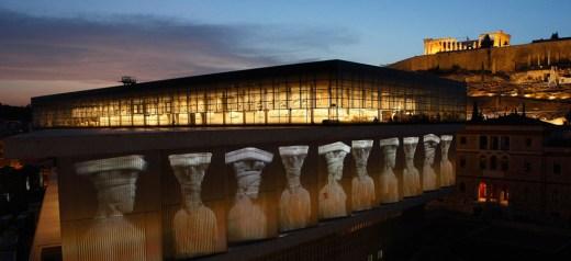 Tripadvisor: Το Μουσείο Ακρόπολης στα 8 καλύτερα του κόσμου