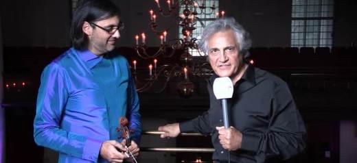 Βραβεία Gramophone 2014: Καλλιτέχνης της χρονιάς ο Λεωνίδας Καβάκος