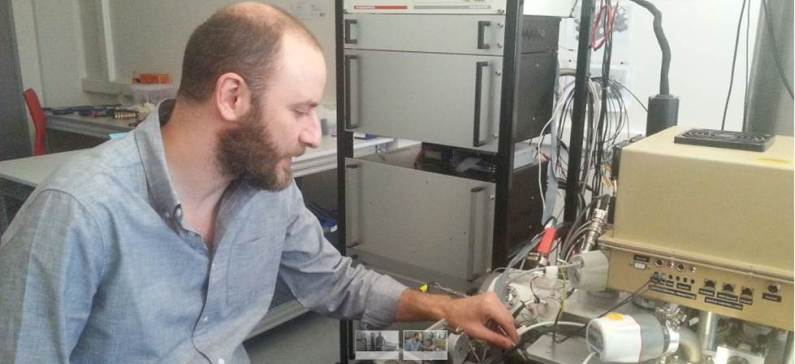 Έλληνας ερευνητής τιμήθηκε με διεθνές βραβείο για την εφαρμοσμένη φυσική