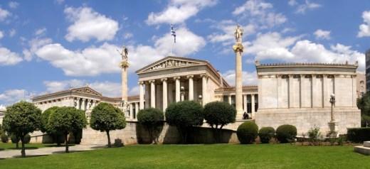Four greek universities among world's best
