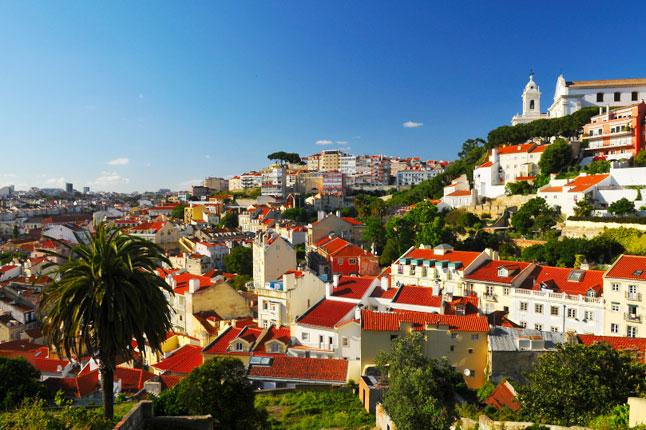 Lisbon - Λισαβόνα