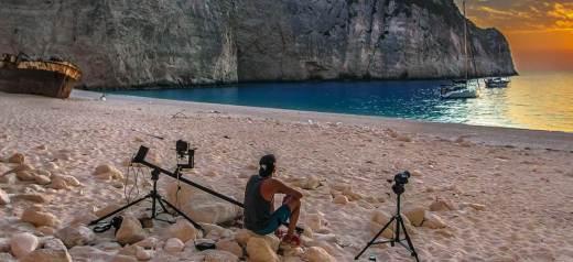 Βίντεο για τη Ζάκυνθο βραβεύθηκε στο φεστιβάλ κινηματογράφου στο Λος Άντζελες