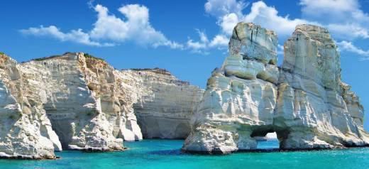 Δεκαπέντε ανεξερεύνητα ελληνικά νησιά