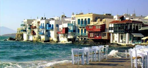 Top 10 islands to visit in Greece