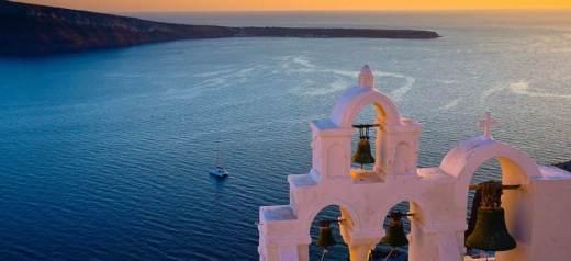 Ένα ελληνικό νησί στην κορυφή του κόσμου