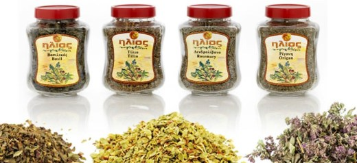 Prime quality natural products since 1919