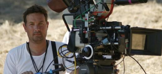Φωτογραφίζει τις καλύτερες ταινίες του Hollywood