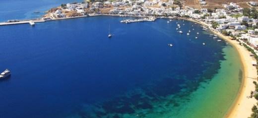 Δύο ελληνικά νησιά στα πιο όμορφα άγνωστα νησιά της Μεσογείου