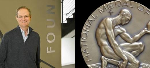 Ο Λευκός Οίκος τιμά τον Έλληνα πατέρα της νανοεπιστήμης