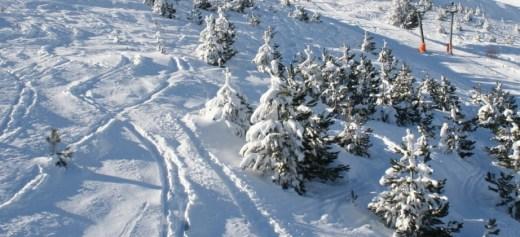 10 μέρη στην Ελλάδα που θα σε κάνουν να αγαπήσεις το χιόνι