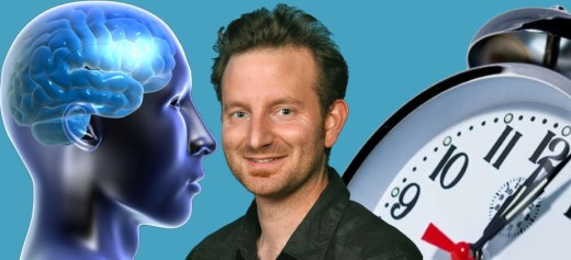 Greek scientist has discovered how the brain wakes you up