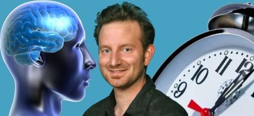 Έλληνας ανακάλυψε τον μηχανισμό για τη γρήγορη αφύπνιση του εγκεφάλου