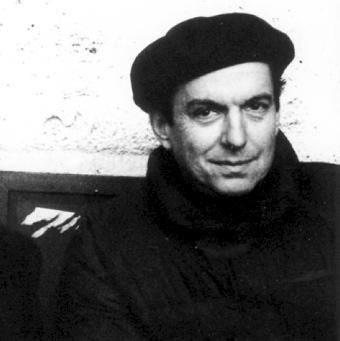 Dean Tavoularis