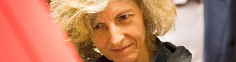 Mairi Sakellariadou