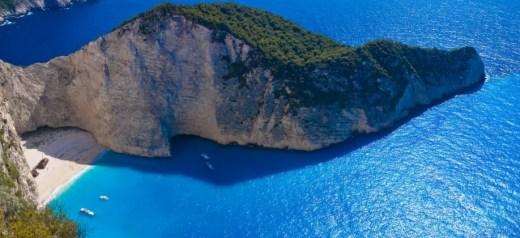 Best 15 beaches in Greece