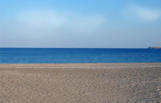 kalathos-beach