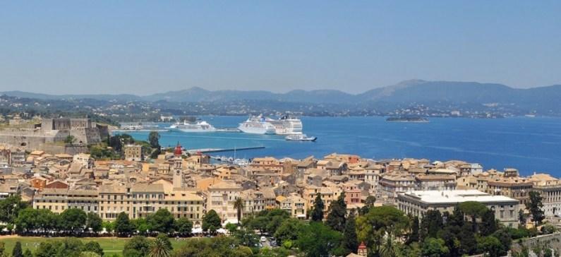 Ένα ελληνικό νησί στις 5 καλύτερες σύντομες αποδράσεις στην Ευρώπη