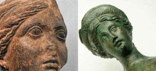 Το Εθνικό Αρχαιολογικό Μουσείο παρουσιάζει την «Αλεξανδρινή βασίλισσα»