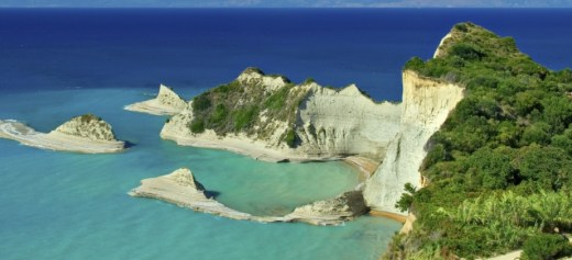 Top 5 Greek islands for family vacations