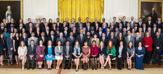 Ο Μπάρακ Ομπάμα βράβευσε Έλληνα ερευνητή