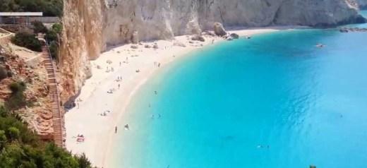 Οι 6 καλύτερες παραλίες του Ιονίου