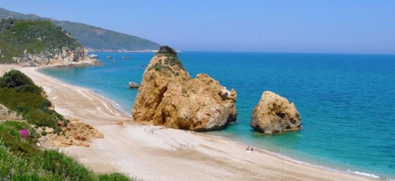 Τα 10 καλύτερα μέρη στην Ελλάδα για διακοπές