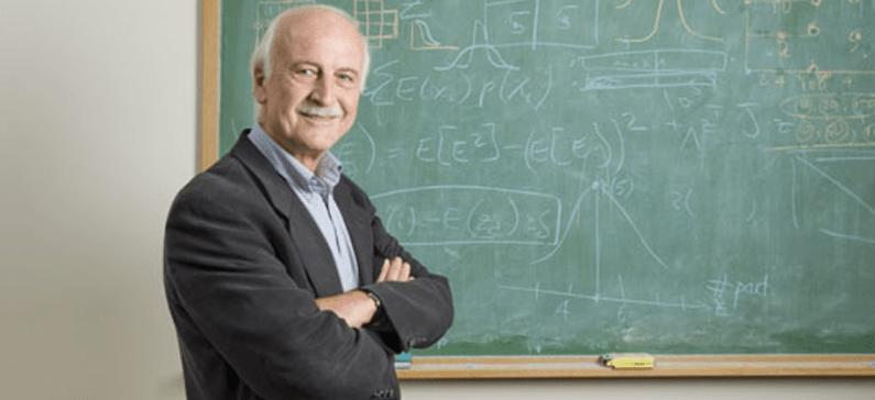 Καθηγητής Χημικής Μηχανικής στο ΜΙΤ