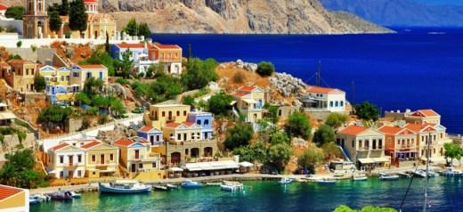 Τα καλύτερα ελληνικά νησιά για το 2016