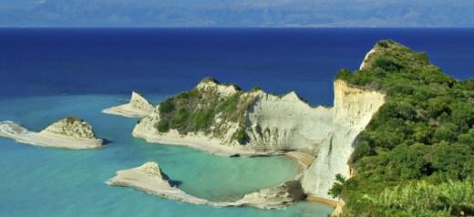 Το ελληνικό νησί που διαθέτει τις καλύτερες παραλίες