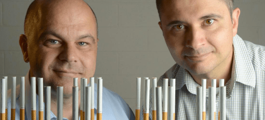 Απέδειξε πως το κάπνισμα επηρεάζει την απόδοση ορισμένων φαρμάκων