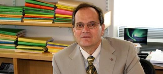 Διευθυντής του Ινστιτούτου Στρατιωτικής Νανοτεχνολογίας στις ΗΠΑ