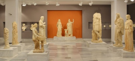 Top 10 Museums in Greece