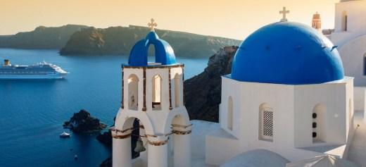 Ελληνικό νησί ο απόλυτος ταξιδιωτικός προορισμός για το 2017
