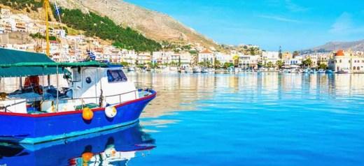 Ελληνικό νησί στους 10 πιο οικονομικούς προορισμούς για το 2017