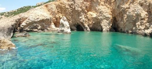Τα 19 κορυφαία ελληνικά νησιά