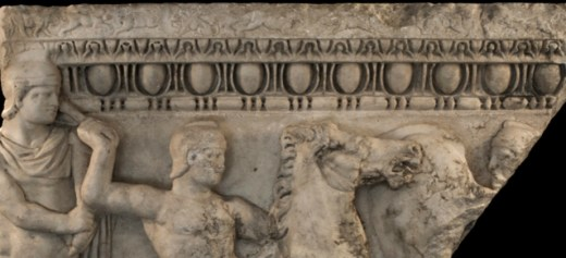 Νέα επιτυχία για τον Έλληνα κυνηγό κλεμμένων αρχαιοτήτων
