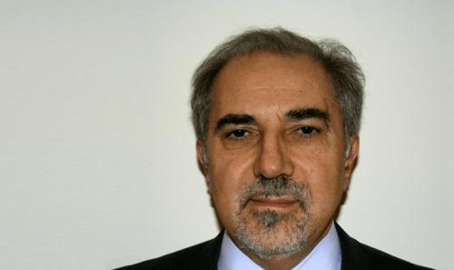 Στέλιος Παπαδόπουλος