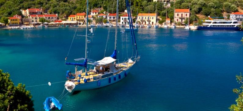Ελληνικό νησί στους κορυφαίους περιπατητικούς προορισμούς