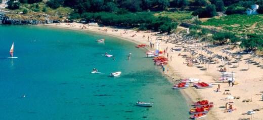 Οι 10 καλύτερες παραλίες για παιδιά στην Ευρώπη