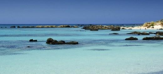 Ένα ελληνικό νησί στους πιο οικονομικούς προορισμούς στην Ευρώπη